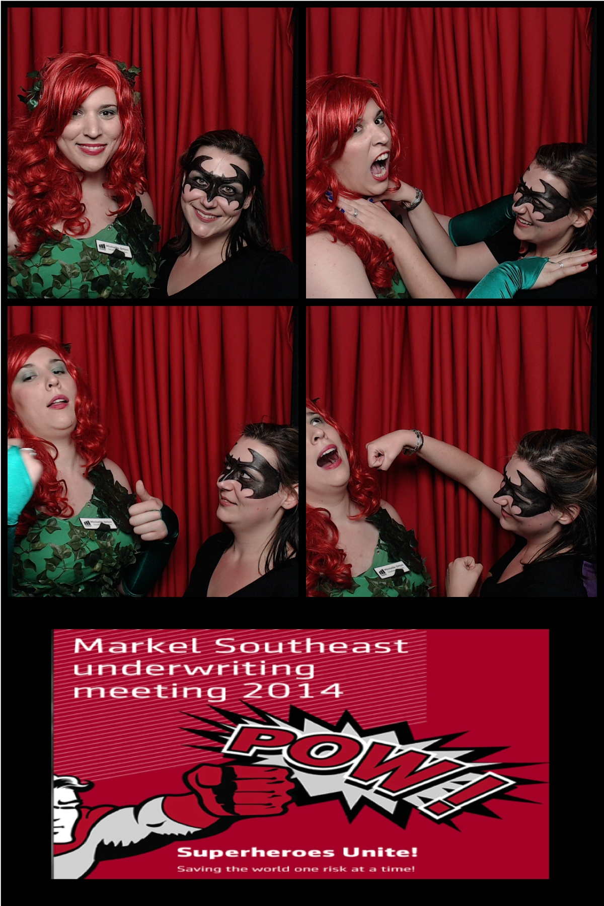 Markel Southeast May 8 2014
