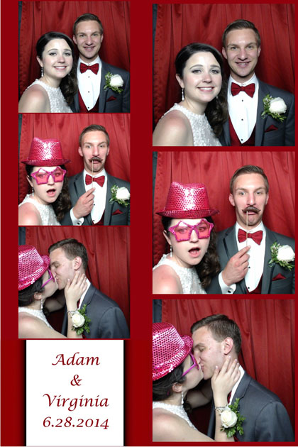 Adam and Virginia Jun 28 2014 Compressed