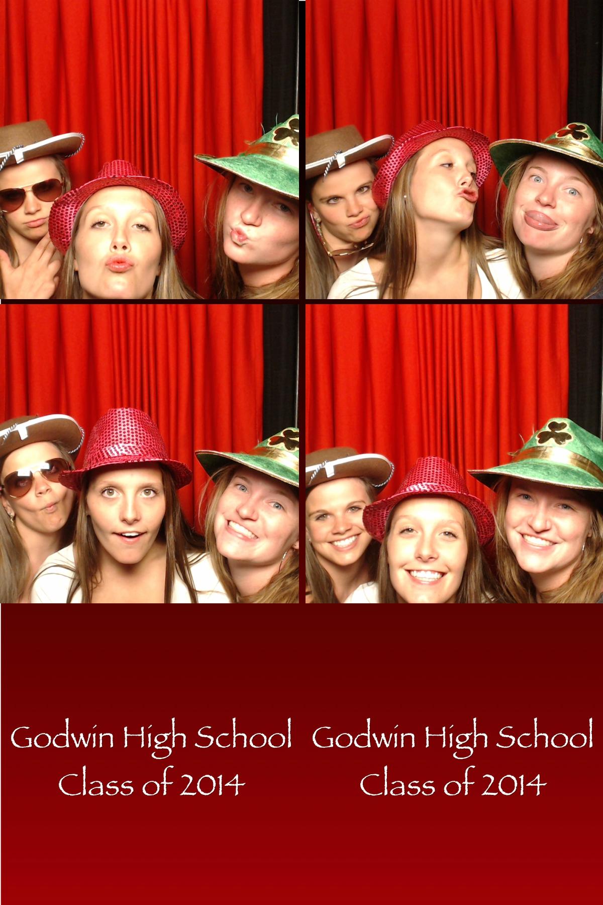Godwin High Jun 6 2014