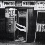 Old School Photo Booth