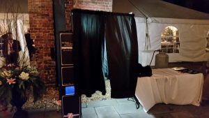 not the cheapest photo booth rental